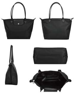 Brandnew Original Longchamp Bag