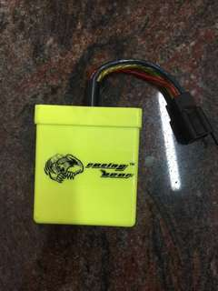 WAVE125 Racing CDI Unit