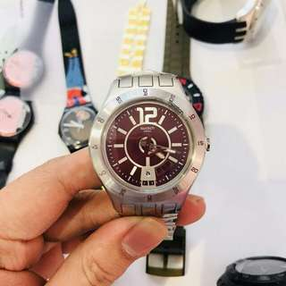 SWATCH NEW BIG
