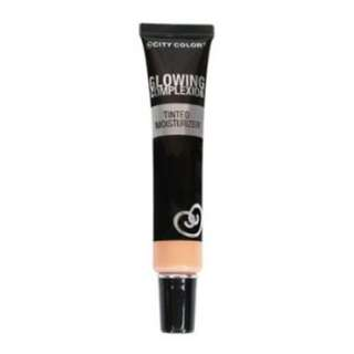 glowing complexion tinted  moisturizer ( natural )