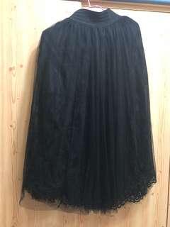 🚚 韓系長紗裙