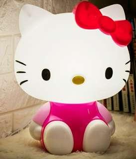 Hello Kitty LED Lamp