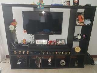 IKEA - LAPPLAND - TV Console & Storage
