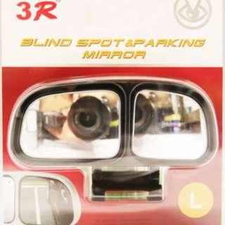 3R Blind Spot & Parking Mirror (left)