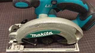 Makita BSS611 淨機身 日本製