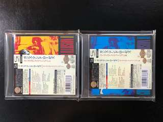 Guns N' Roses Use Your Illusions I & II [SHM CD] Made In Japan