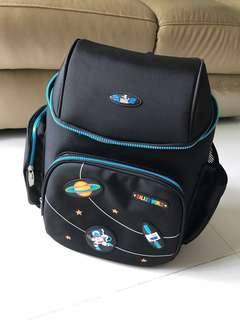 Swan Ergonomic school bag
