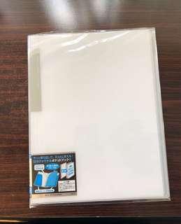 New A4 Folder (40% off)