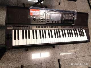 Keyboard Casio MZ X-300 bisa kredit