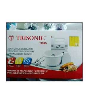 Mixer Bowl Standing Trisonic Like Oxone Philip Miyako