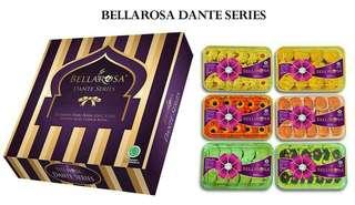 Paket Kue Lebaran Bellarosa