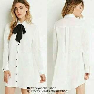 Polo Necktie Dress