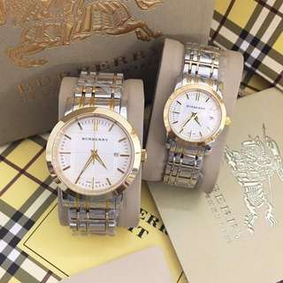 JUST IN!! Burberry Authentic Watch ❤️