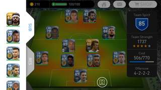 PES2018 account for sell