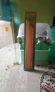Sandal Wood Organic Repellent