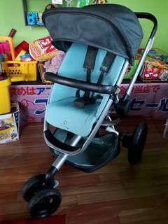 Quinny Buzz Xtra Stroller