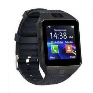 Cognos Smartwatch U9 / DZ09 - Full Black