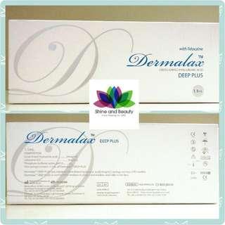 Filler: Dermalax (Korea)