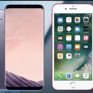Higher buy back Apple Android any used phone