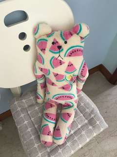 Soft Toy - 100% Authentic