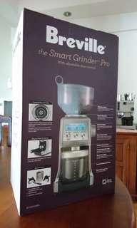 Breville Smart Grinder Pro Coffee Grinder