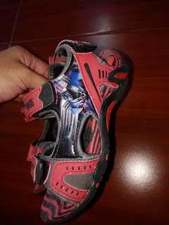 Transformer Sandals for kids