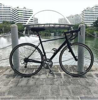 Polygon F5 Upgraded Road Bike