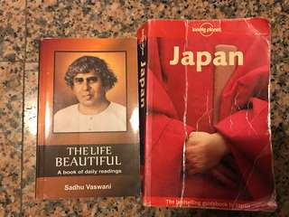 Japan guide and life is beautiful