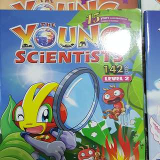 young scientist L2
