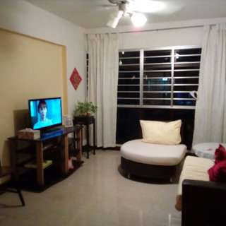 405A FERNVALE LANE ROOM RENTAL