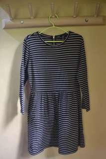 Forever 21 Dress (Long Sleeves)