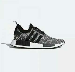NMD R1  Black Primeknit New RELEASE !