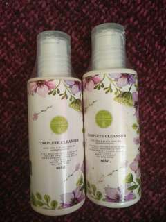 Lovera complete cleanser