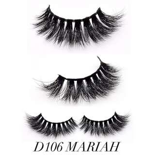 INSTOCKS Mink Lash - Mariah
