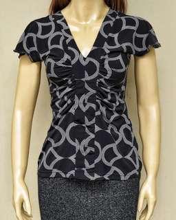 black top pattern