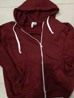 Hoodie Basic H&M ( not zara,bershka,pull&bear )