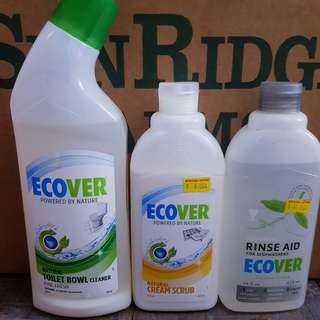 ECOVER/ Biokleen Natural Cleaner