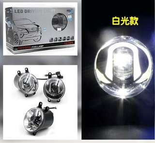 TOYOTA LED FOG LIGHT