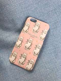 iPhone 6 貓貓 Case