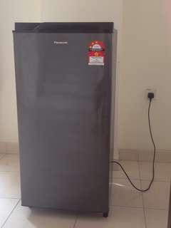Panasonic 1-Door Refrigerator - Good Condition
