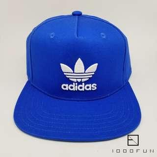 全新 adidas Originals Logo Cap 帽
