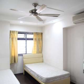 Common Room For Rent @ 309a Ang Mo Kio Street 31