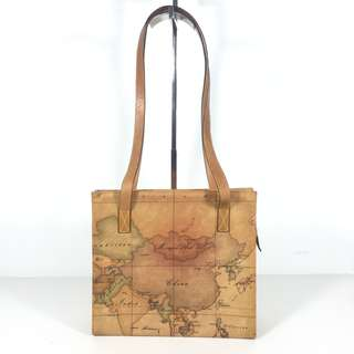 AUTHENTIC ALVIERO MARTINI TOTE (AM1925)