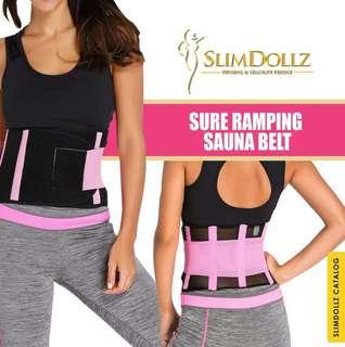 Sauna Belt Slimdollz