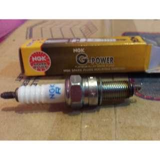 RS150 OEM Spark Plug