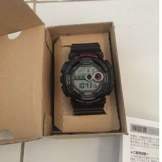 G-Shock GD-100-1AJF