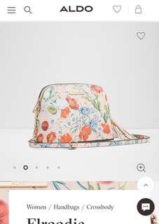 Brand New Aldo Bag