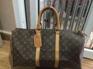 Authentic original branded bags