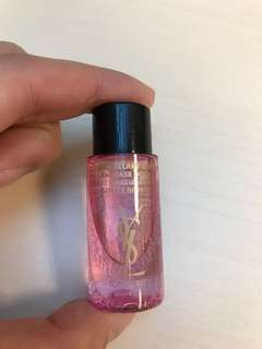 YSL makeup remover