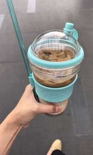 Starbucks Tumbler Krabi (Thailand)